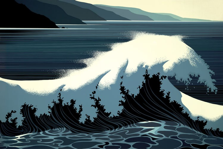 A-Sounding-of-Surf-serigraph-2422-x-3622-