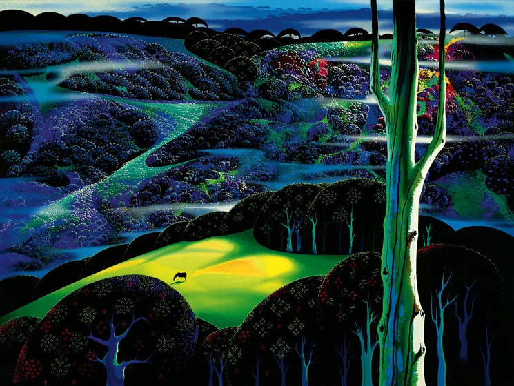 A-Touch-of-Magic-serigraph-2222-X-3022